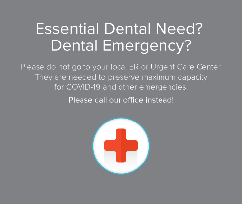 Essential Dental Need & Dental Emergency - Pleasant Grove Dental Group and Orthodontics